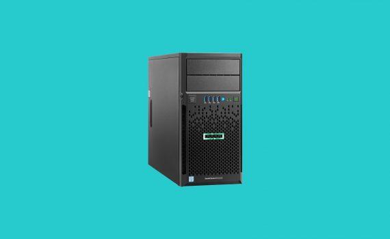 Сервер типа tower