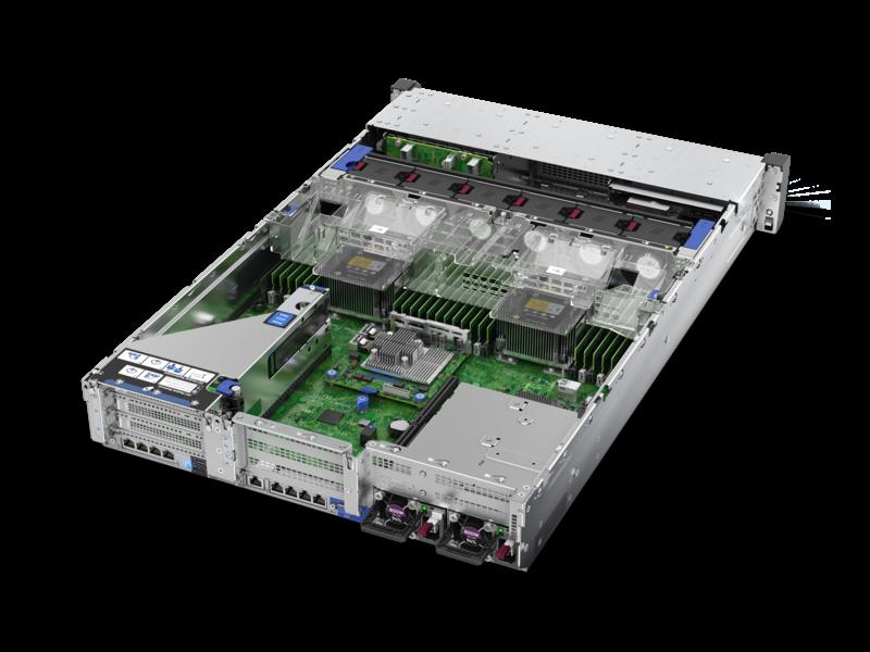 Сервер типа Unit