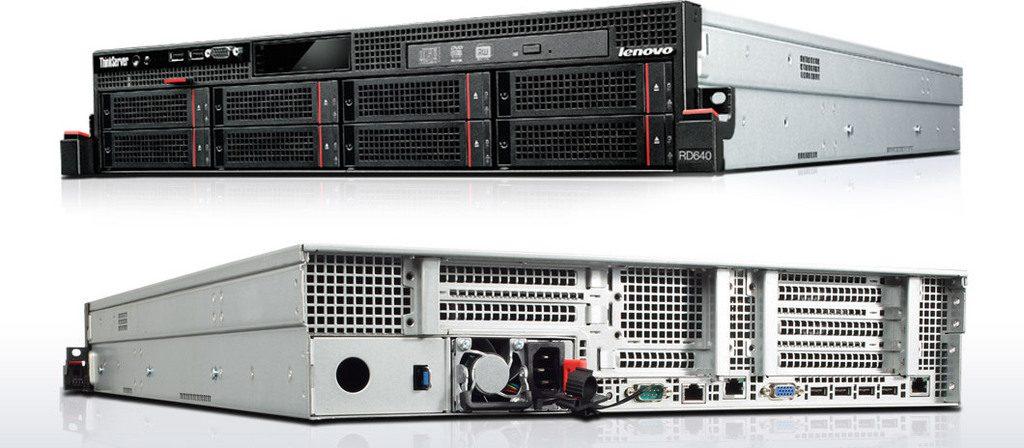 сервер 2unit
