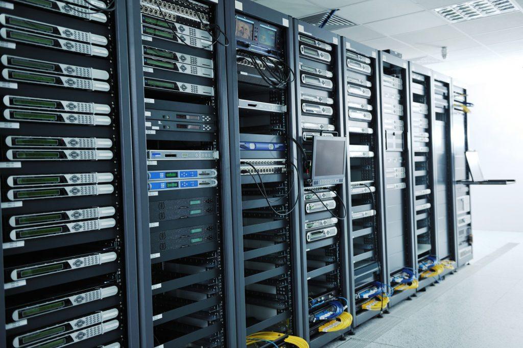 аренда серверной комнаты