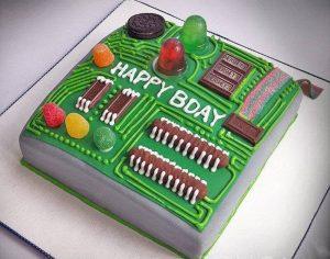 День рождения дата-центра