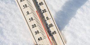 температура на улице