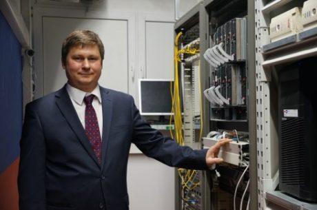 Ионов Николай Игоревич
