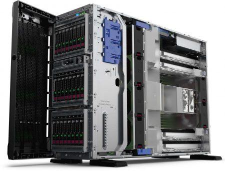 сервер tower